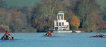 Henley winter series