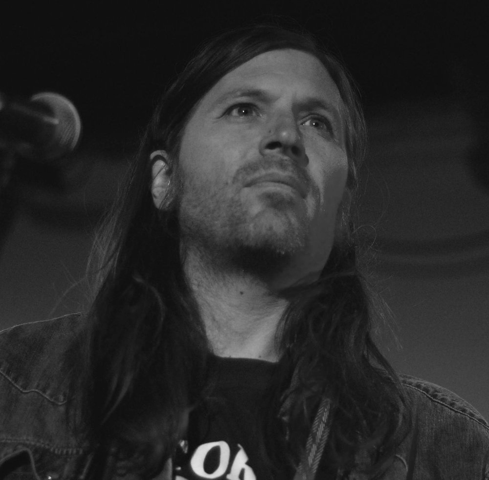 Evan Dando live at The Globe, Cardiff - 7th July 2011  Photo by Francis Brown