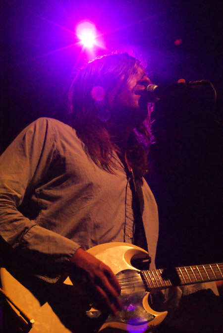 The Lemonheads live at HMV Forum, London - 19th September 2009  Photo by Stuart Goodwin