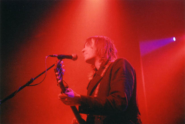 The Lemonheads live at The Forum, London - 6th October 2006  Photo by Stuart Goodwin