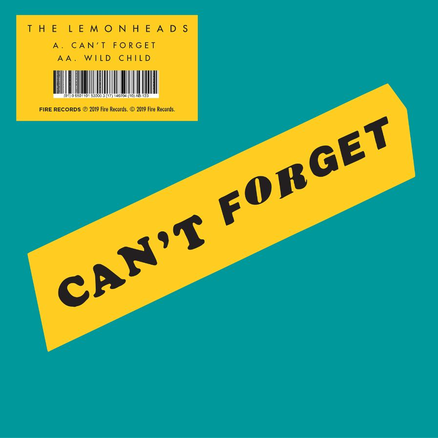 The Lemonheads - Can't Forget COVER.jpg