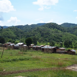 Sekong province, Lao PDR