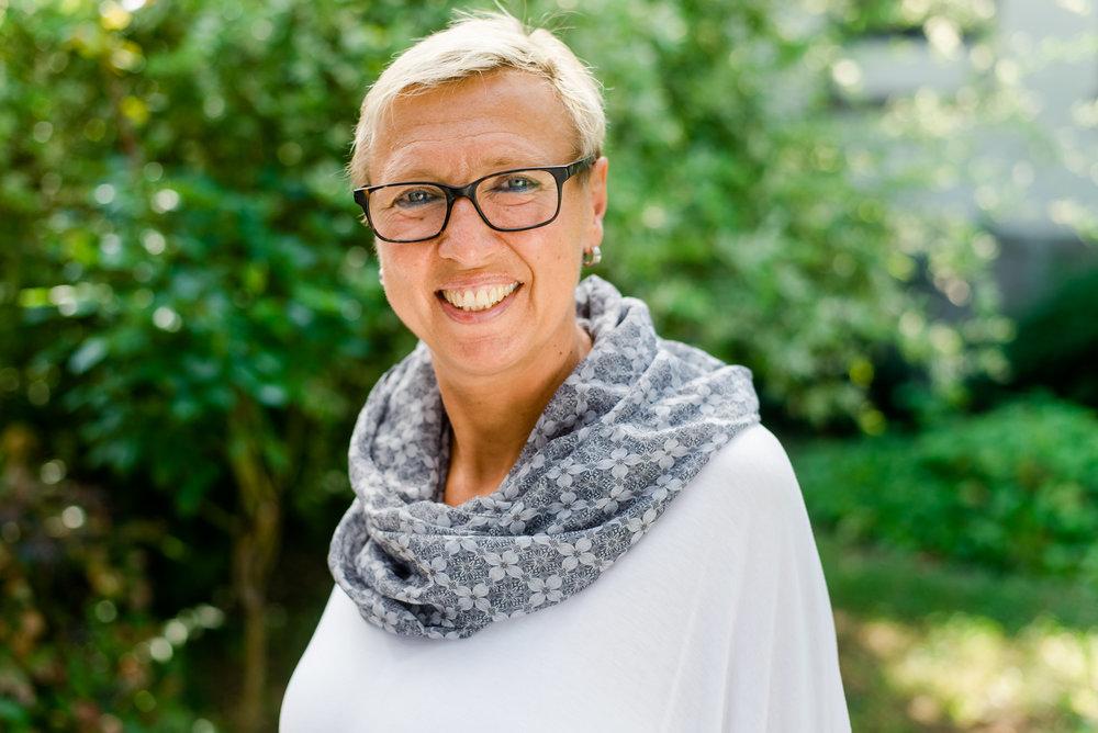 Christiane Rauch, Thüngen