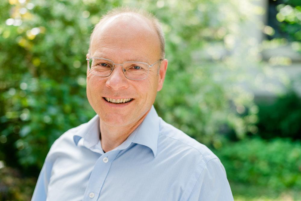 Christoph Hamann, Thüngen