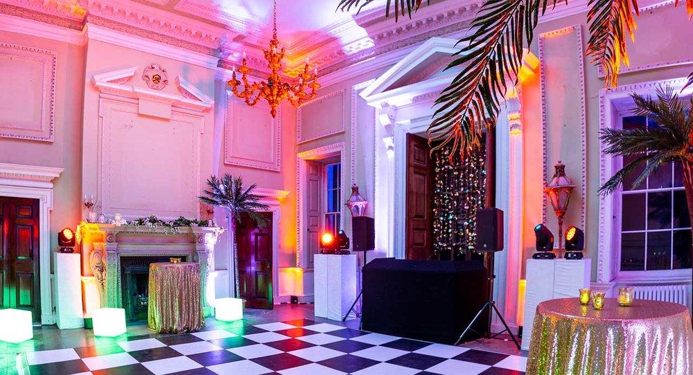 18th Birthday Party - Norwich - 006.jpg