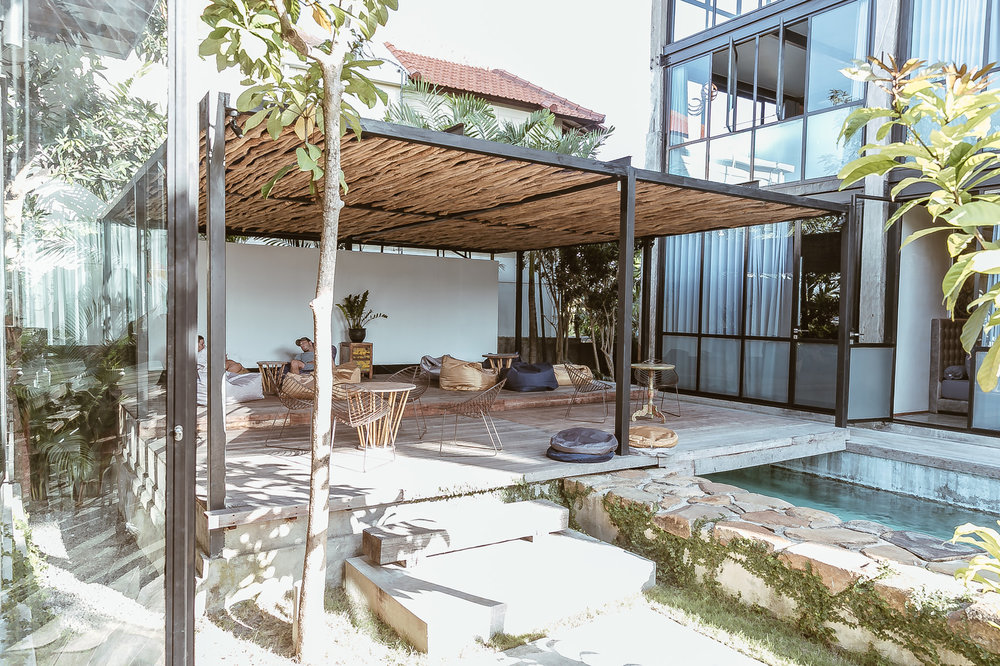 Fit Chill Out Retreat in Bali