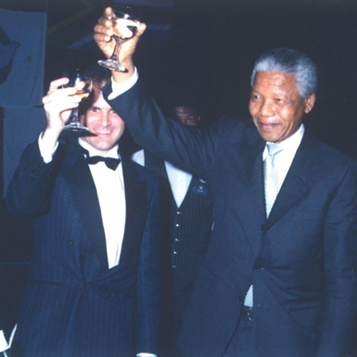 James Urdang and Nelson Mandela Toast.jpg