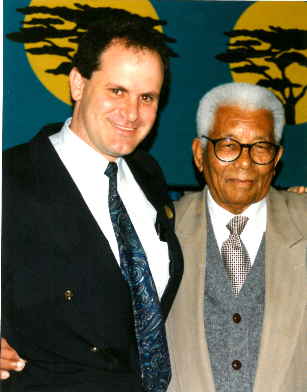 James Urdang and Nelson Mandela.jpg