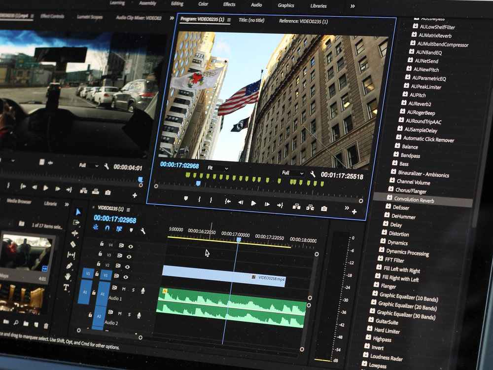 Video Service - Here at Zipp Design we offer a wide range of video services from story board production to time lapse and cinematography edits. We are up to date with the latest video trend at all times, provding you with the best videos media.
