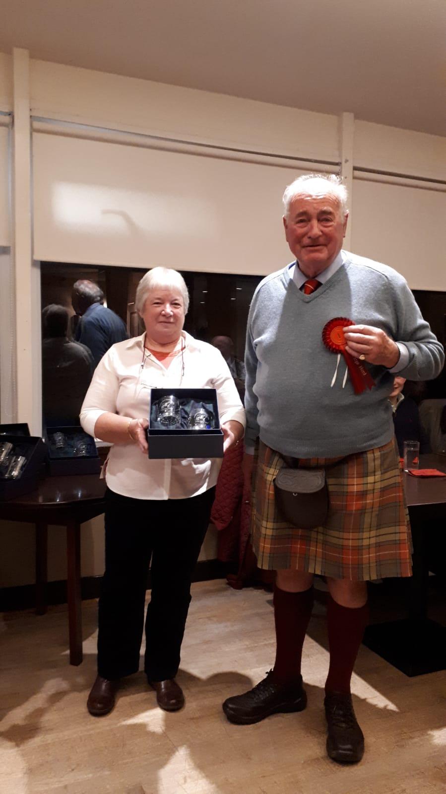 Scottish Beef Shorthorn Club