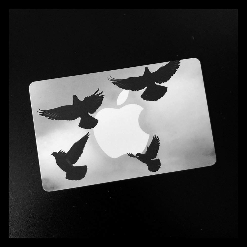 Apple France - iTunes & App Store Giftcard