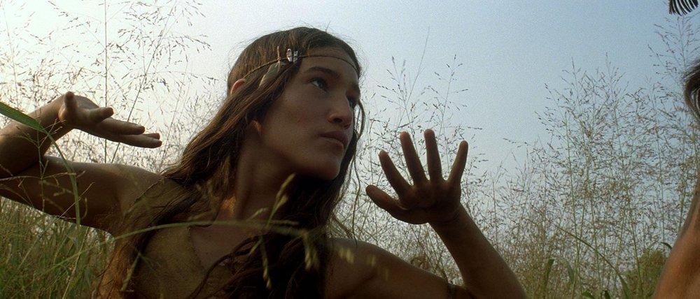 Q'orianka Kilcher makes Raoul Trujillo's choreography a gorgeous reality