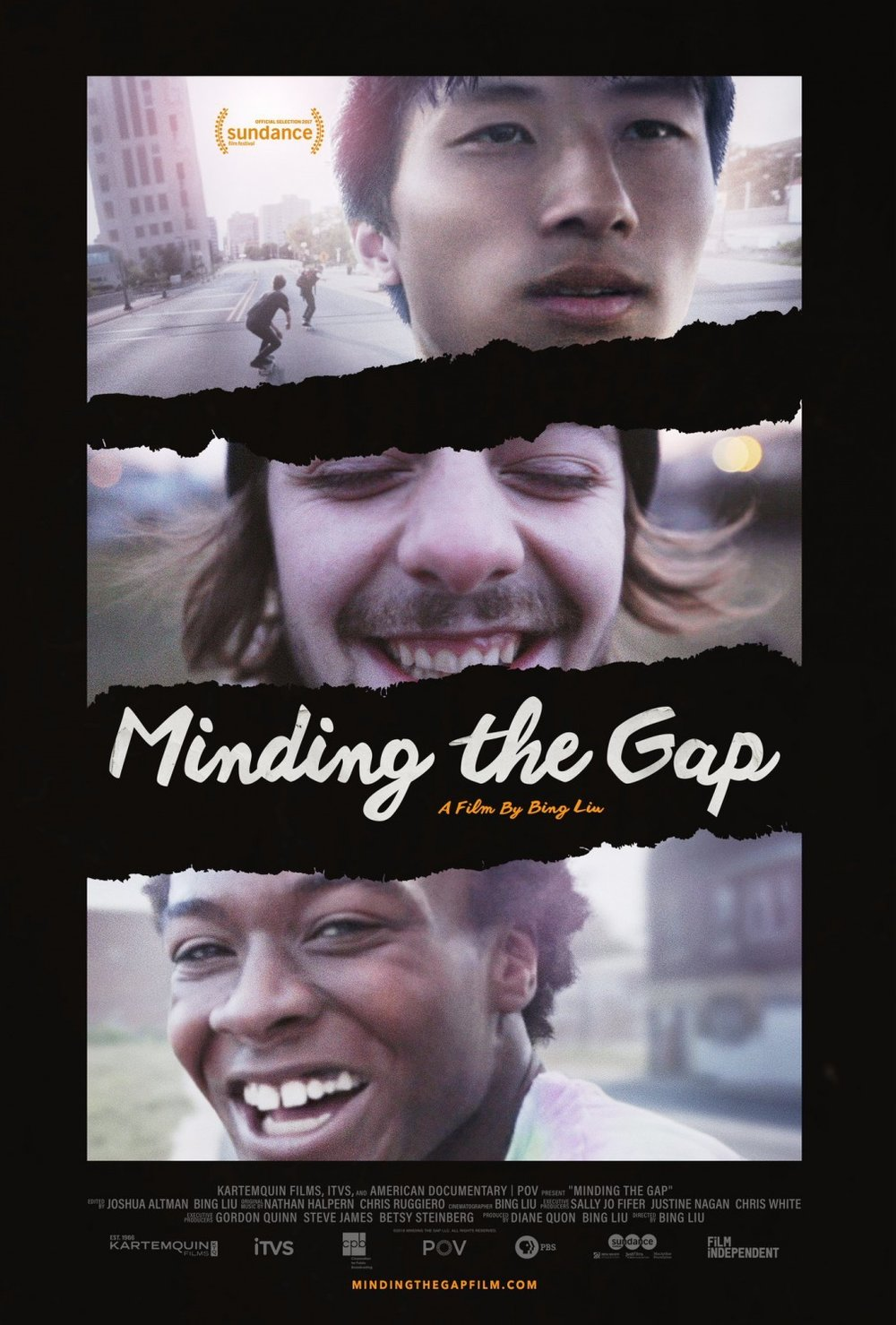 Minding the Gap is blisteringly good