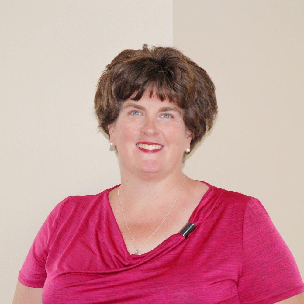 Stephanie Walsh