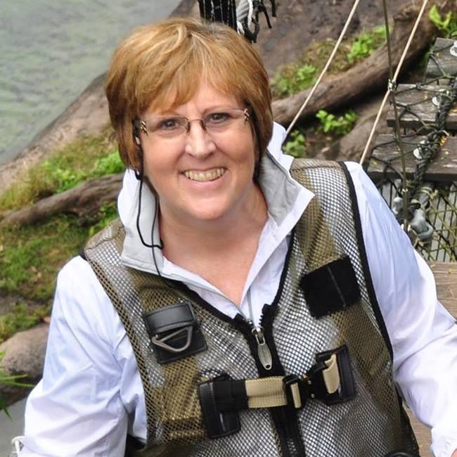 Nancy Casteel - Agent / nancy@d2travel.com