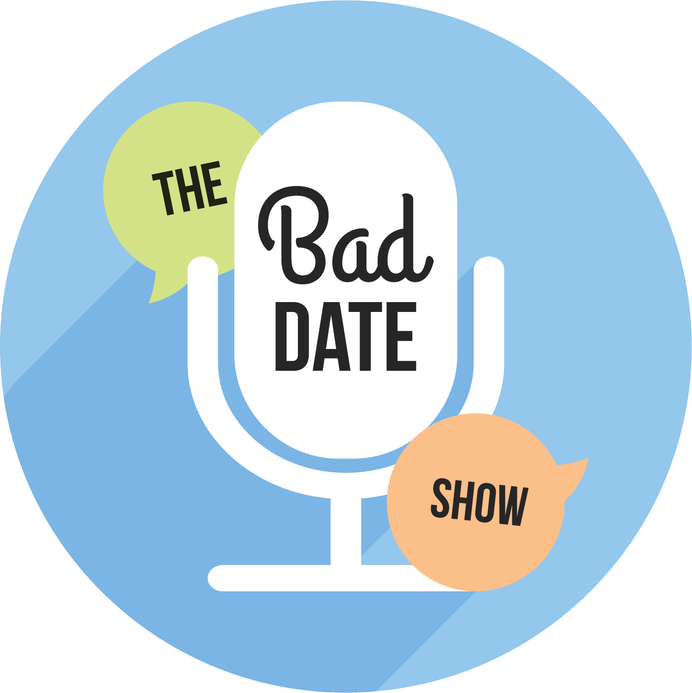 The Bad Date Show