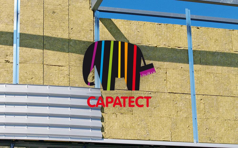 Dämmstoffe - Bei den Dämmstoffen haben wir uns mit Capatect Baustoffindustrie GmbH zusammengetan. Capatect stellt uns ökologische Hanfdämmung für die Sanierung der Gebäude am Bienenhof zu Verfügung.