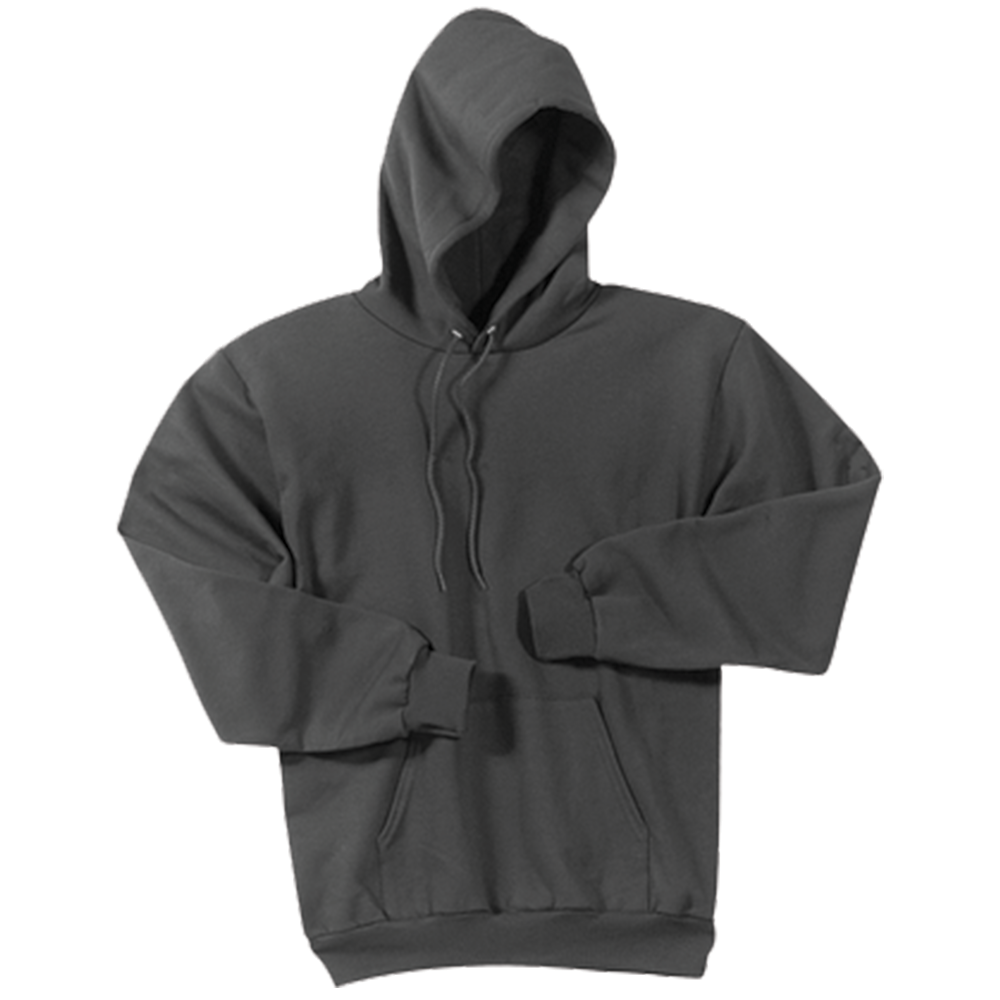 Classic Hoodies - ADULT [S - 4XL]  Youth [XS-XL]  50/50 cotton/poly fleeceAir jet yarn for a soft,pill-resistant finish
