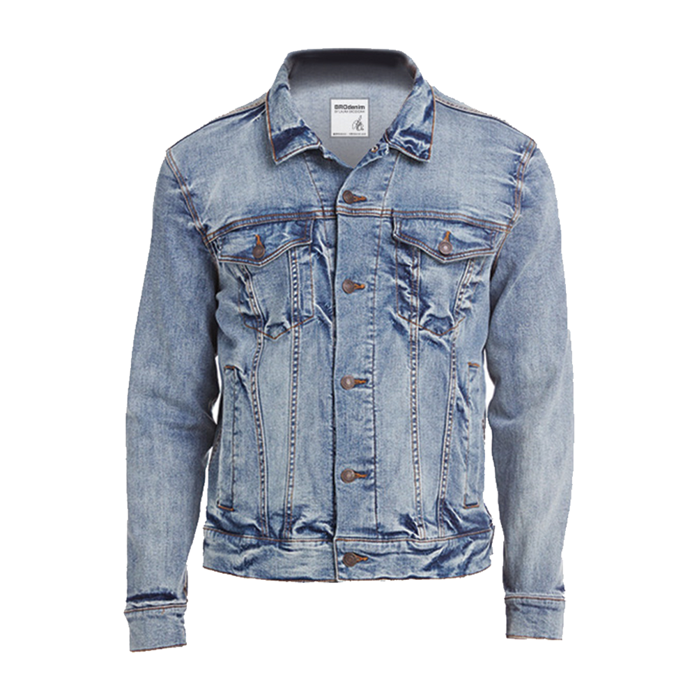 Unisex Denim Jackets - Base Price$200.00Youth Base Price$190.00Child Base Price$180.00