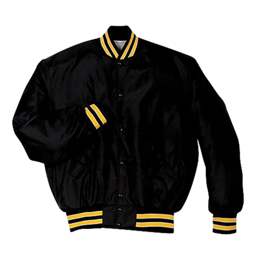 Unisex Nylon Bombers - Adult Base Price$200.00Youth Base Price$190.00