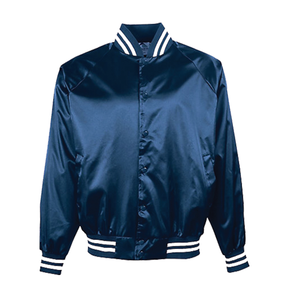 Unisex Satin Bombers - Adult Base Price$200.00