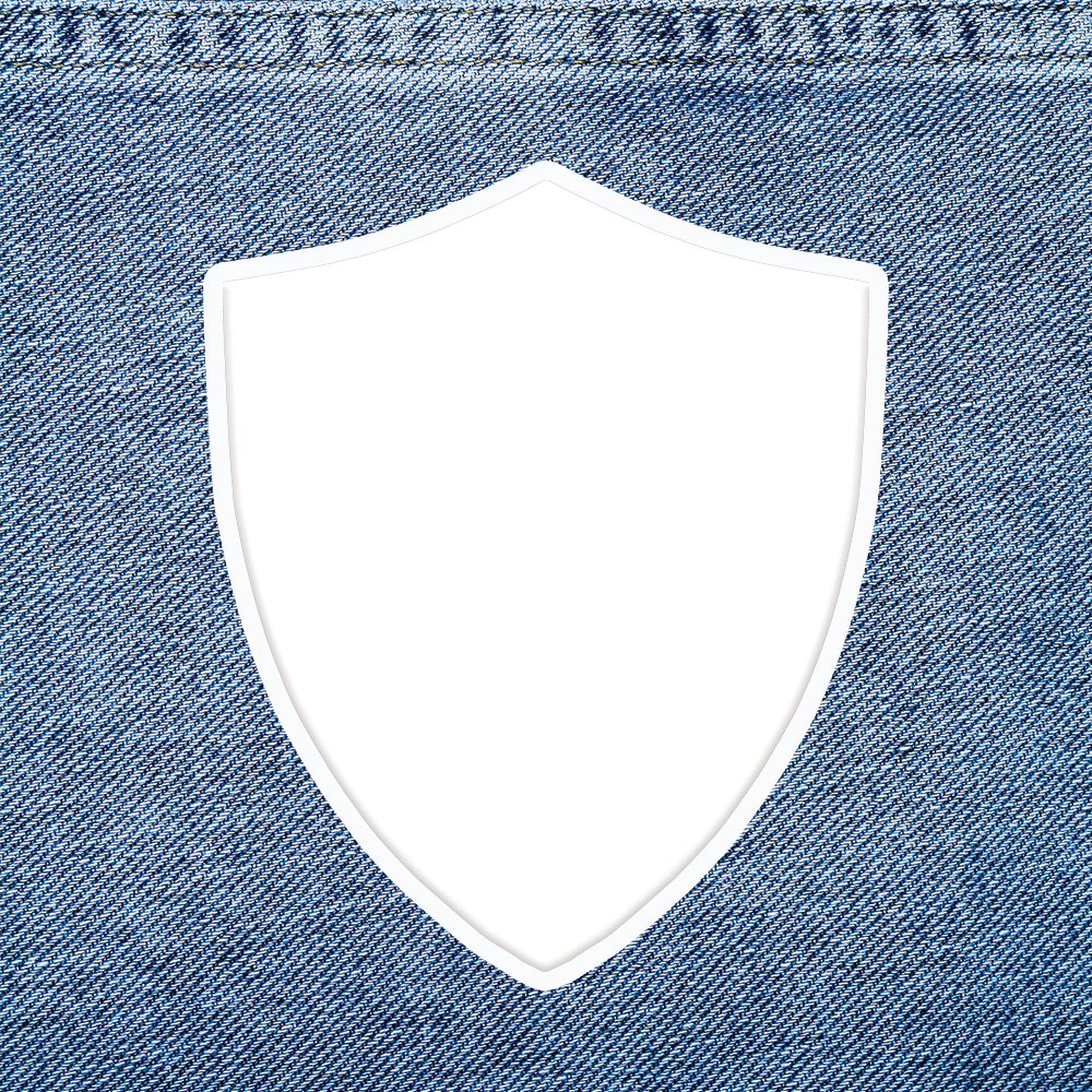 Custom Back Logo - $12