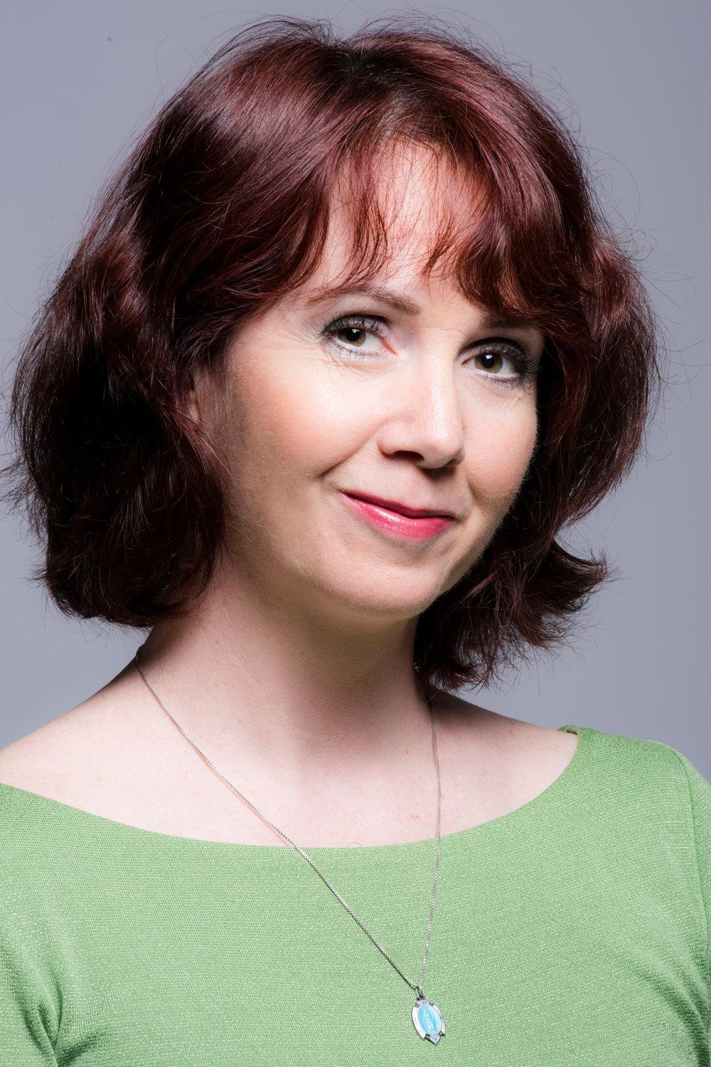 Lorraine Chapman - President/Director/ Founder