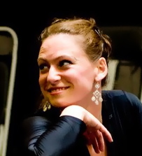 Lucy Warren-Whitman - Vice president/Director/ Founder