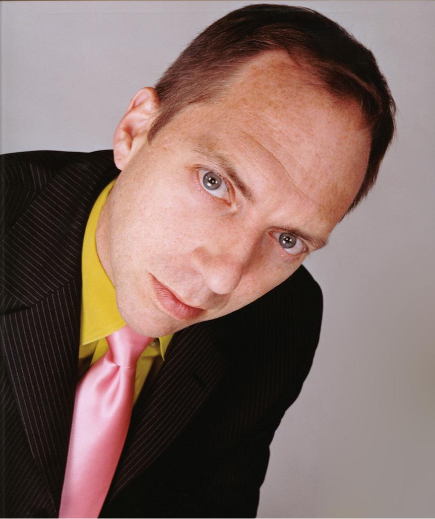 David PArker - Director