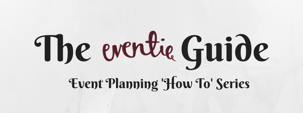 eventie how to host a successful workshop