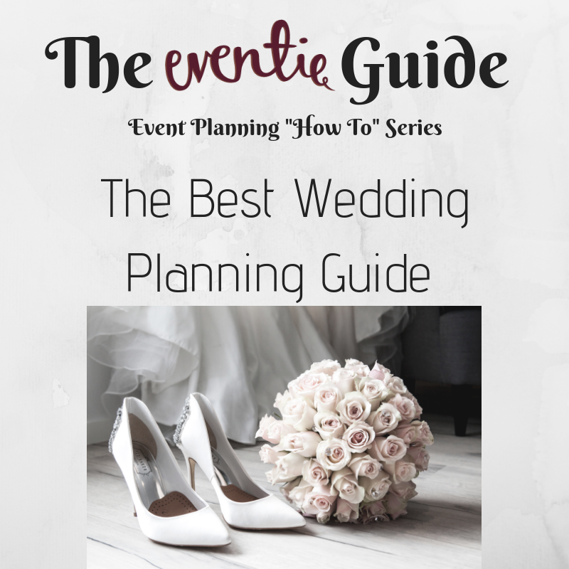eventie how to the best wedding planning guide