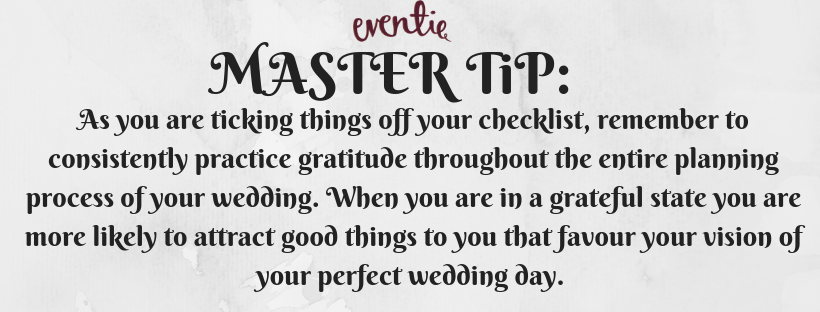 eventie event planning master tip