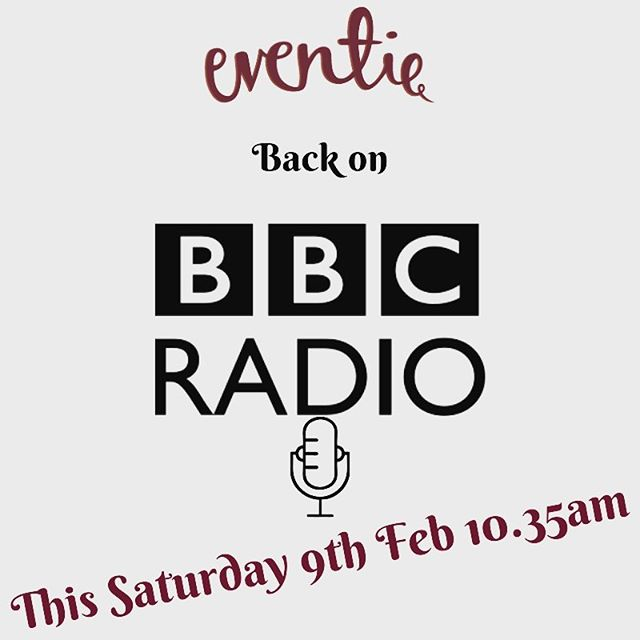 Tune into BBC RADIO Sheffield THIS SATURDAY at 10:35am - I have been invited back to do a Saturday morning show 🎙#entrepreneur #businesswoman #blackgirlmagic #blackbusiness #blackbusinesswomen #blackbusinessowner #bbc #bbcradio #visionboard #eventplanner #eventplanning #weddingplanning #radiohost #media #pr #liveyourbestlife #sheffield #blogger #visionboardworkshop #saturdaymorning
