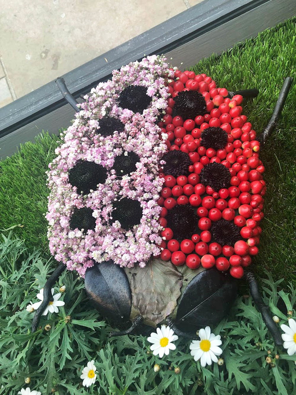Orla Kiely - Chelsea in Bloom 2018