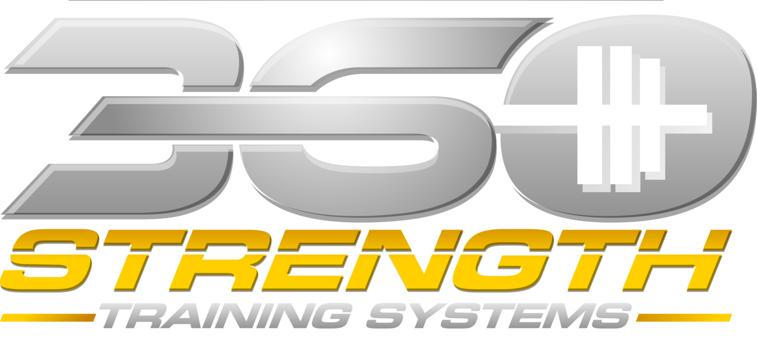 360 Strength Trainer