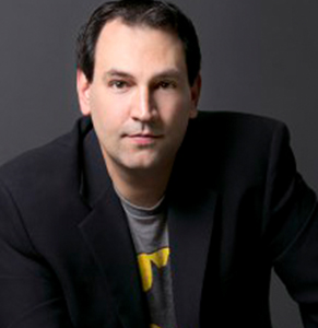 Danny Hoskins is an actor, director, teacher, and playwright, with an MFA from the University of South Carolina. For the past 20 years, he has performed nationally and internationally at theaters such as: Hartford Stage Company, the Alliance Theatre, The Wings Theatre in NYC, and locally with Blackfriars Theatre, JCC CenterStage, and Rochester Children's Theatre. He also performs in commercials, videos, and in independent films. Mr. Hoskins has served as Interim Director of Theatre at Elmira College, adjunct professor at the University of South Carolina, developed and directed original works for young actors at the Alliance Theatre Company, and co-founded the South Carolina-based, Pineapple Productions. He has facilitated arts-integration workshops for teachers and conducted arts-integrated residencies in many Rochester Schools. As a performance educator, Mr. Hoskins worked with Teaching and Training by Design, delivering corporate diversity training to companies in Rochester and around the country. He spent five years as Artistic Director and Director of Education at Rochester Children's Theatre, and has directed numerous productions on many Rochester stages. Mr. Hoskins recently joined the teaching staff of Nazareth College, and is in his eighth year as an adjunct professor of theatre at SUNY Brockport and the University of Rochester. He is currently the Artistic & Managing Director of Blackfriars Theatre in Rochester, NY.