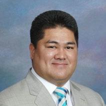 Benjamin Tuinei, President of Veritas Dental Resources
