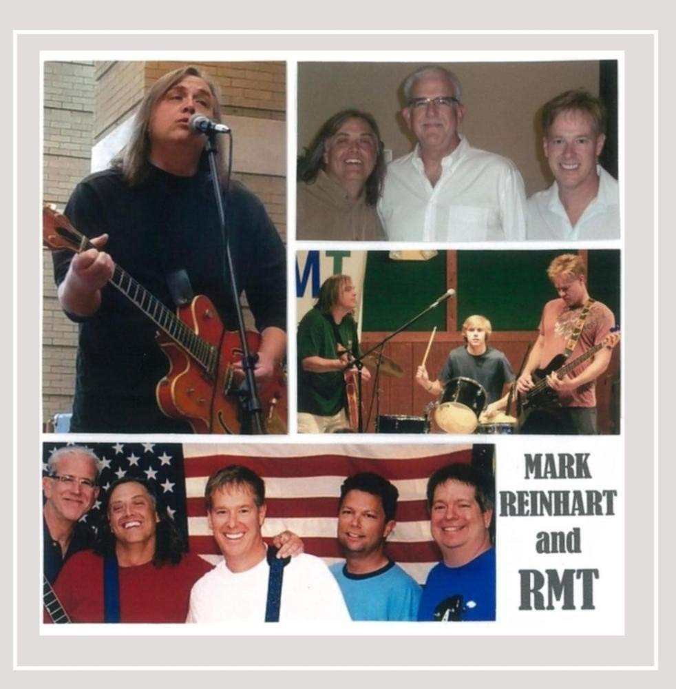 Mark Reinhart and RMT Self-Titled.jpg