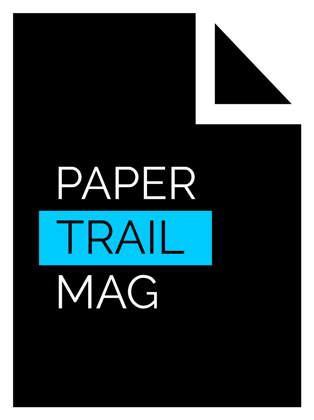 PAPERTRAIL MAGAZINE
