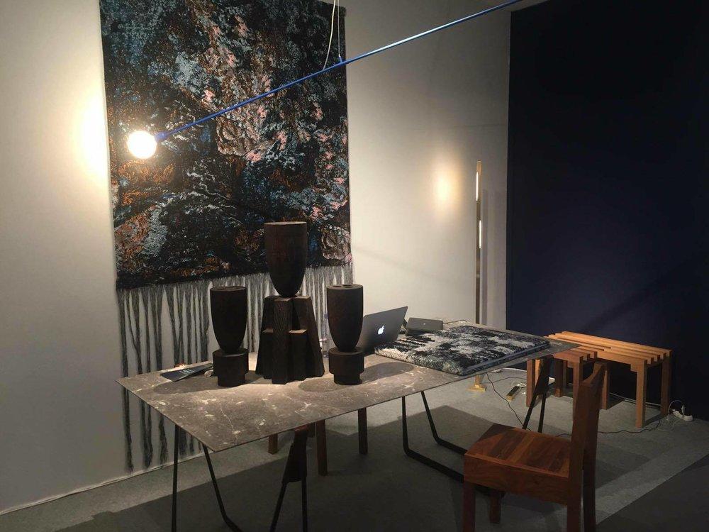 Art Elysées, Paris, 2017