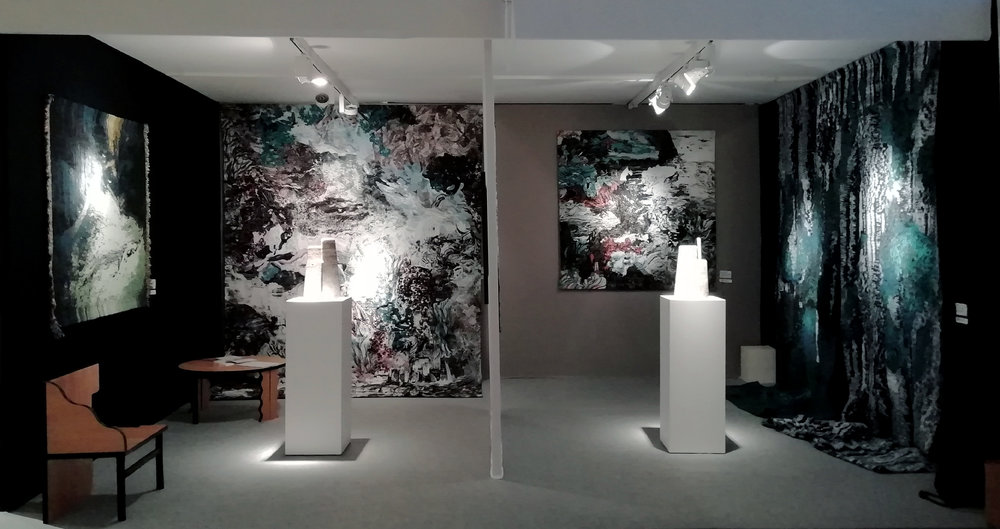Art Elysée Art Fair, Paris, 2018