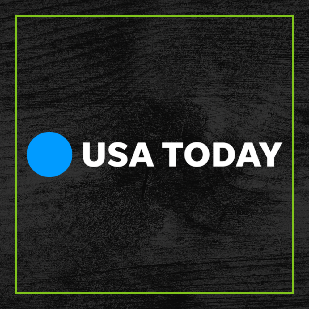 """USA Today """"Uncertainty roils American marijuana industry over feared federal crackdown"""""""