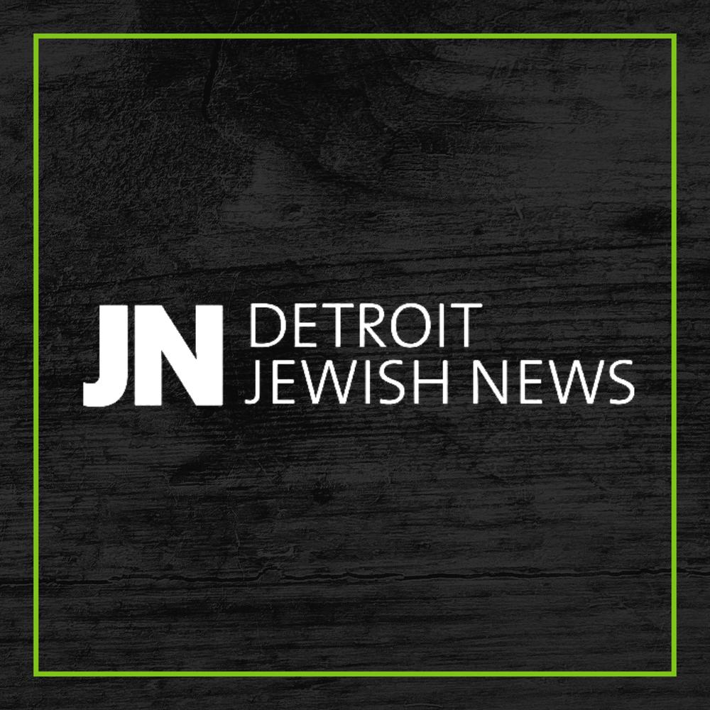 "Detroit Jewish News ""The Business Of Marijuana in Michigan"