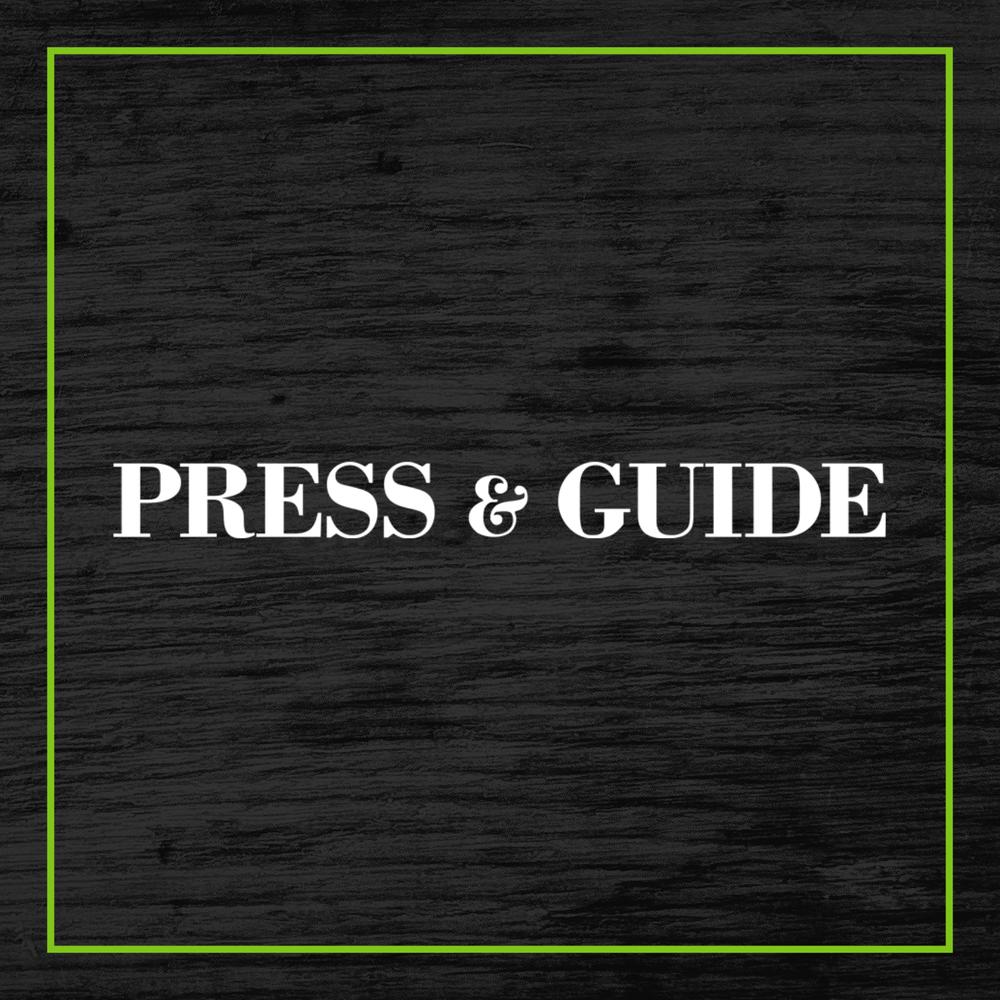 "Press & Guide ""Long wait for medical marijuana facilities licenses"