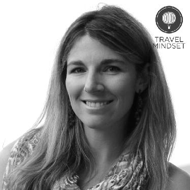 <b>Jade Broadus</b> <br> Creative Director  <br> Travel Mindset