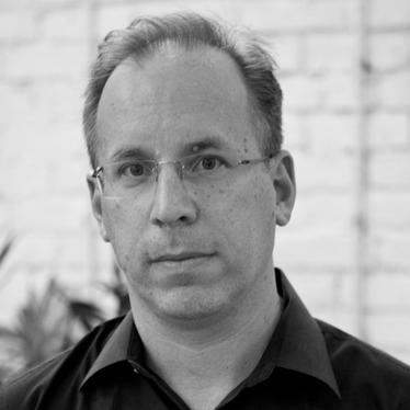 <b> Jon Kraft</b> <br> Interim CEO  <br> Quantum Storey