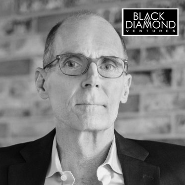 <b>Chris Lucas</b> <br> Founder & Managing Director <br> Black Diamond Ventures