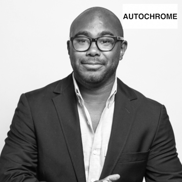 <b>Vaughn Blake</b> <br> Founder & Managing Director <br>Autochrome Ventures