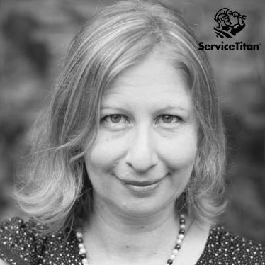 Julia Baker   Director of Technical Project Management  ServiceTitan