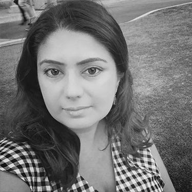 <b>Asma Khan</b> <br> Associate Product Manager <br>Ecosense Lighting